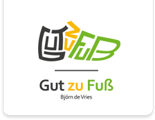 Gut zu Fuß Orthopädieschuhtechnik Björn de Vries - Logo